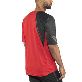 O'Neal Pin It Maillot de cyclisme Homme, red/black